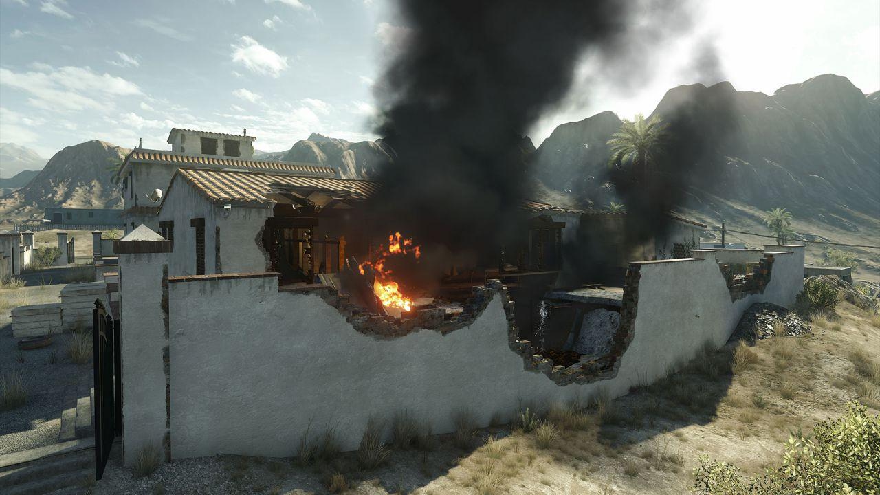 Electronic Arts annuncia la Battlefest per Battlefield Hardline
