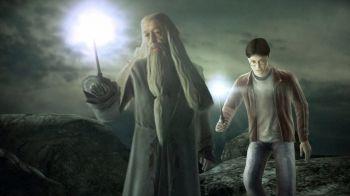Electronic Arts annuncia la data di release per Harry Potter e il Principe MezzoSangue