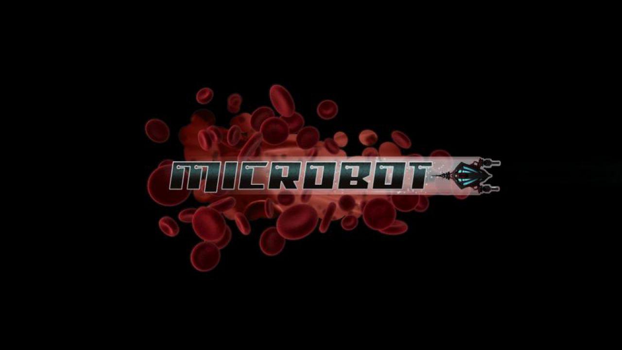 Electronic Arts annuncia MicroBot, sparattutto all'interno del corpo umano