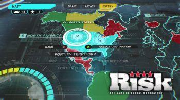 Electronic Arts annuncia una versione di Risk: Faction per Facebook