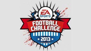 Electronic Arts celebra la EA SPORTS Football Challenge 2013