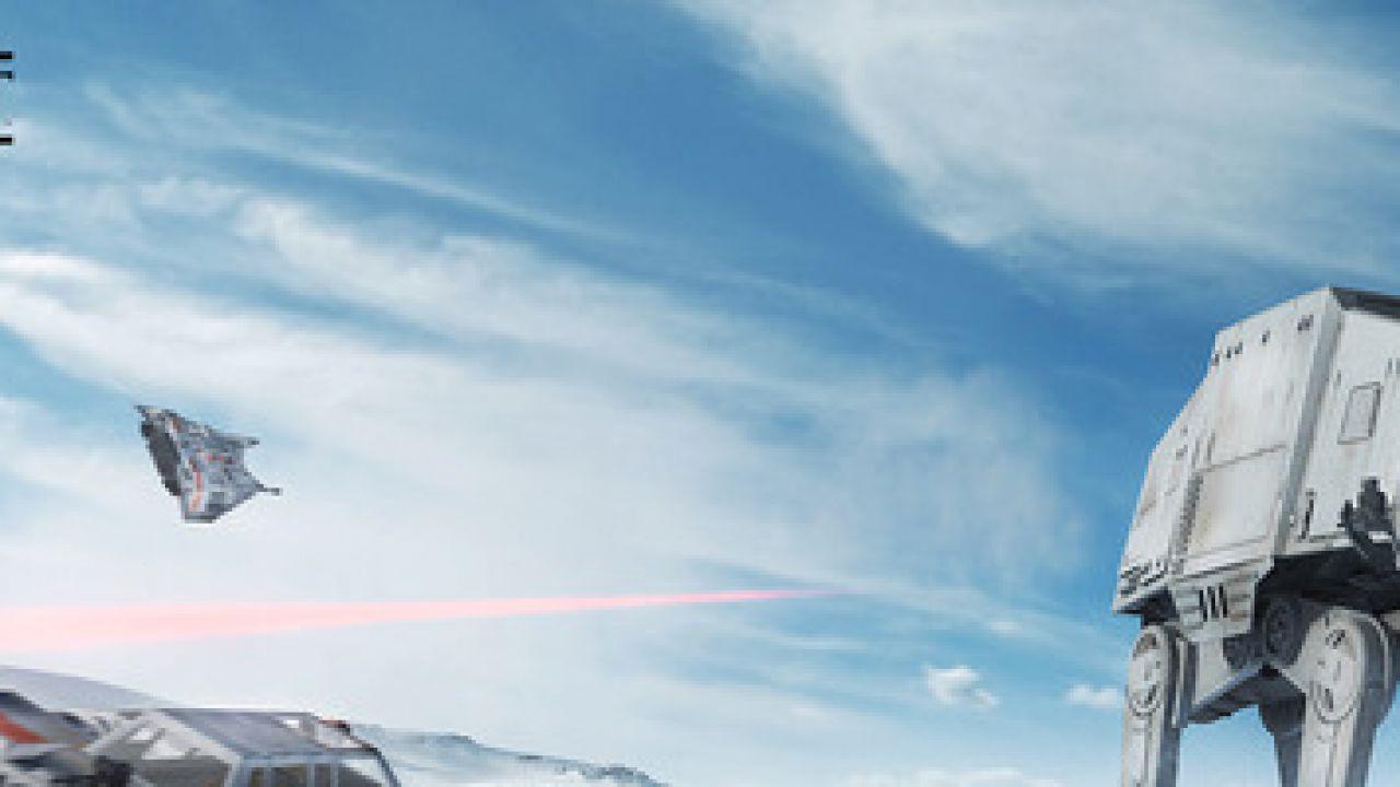 Electronic Arts conferma che Star Wars Battlefront uscirà a fine anno