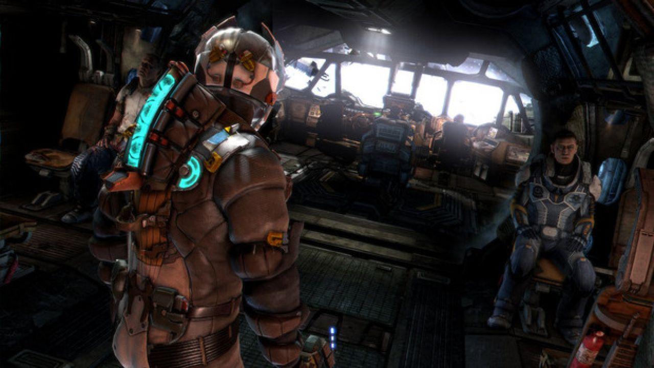 Electronic Arts: Dead Space rimane un'IP importante per la compagnia