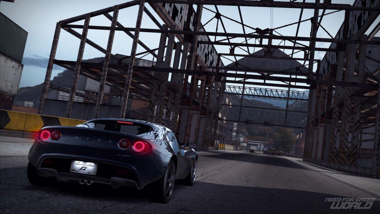 Electronic Arts festeggia i due anni di  Need for Speed World