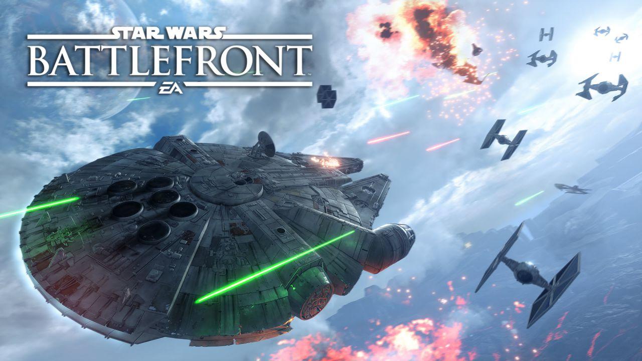 Electronic Arts parla del successo di Star Wars Battlefront