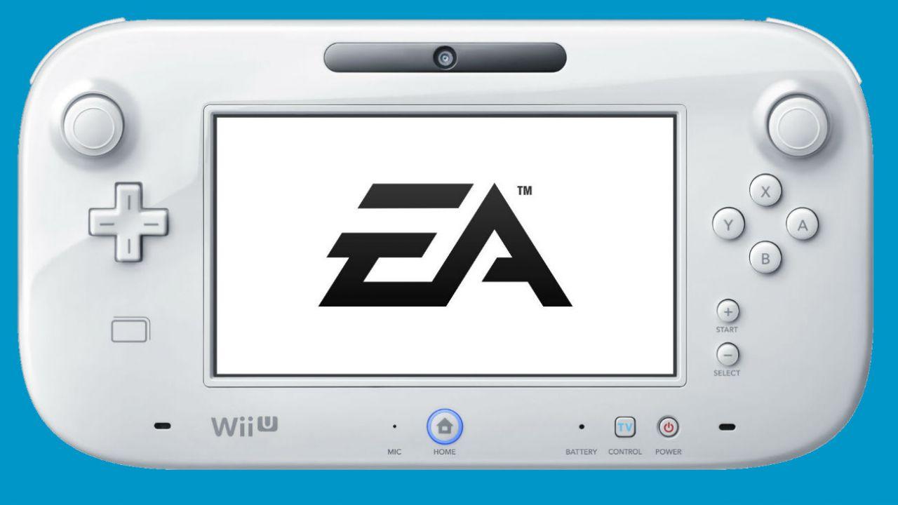 Electronic Arts è pronta a supportare NX