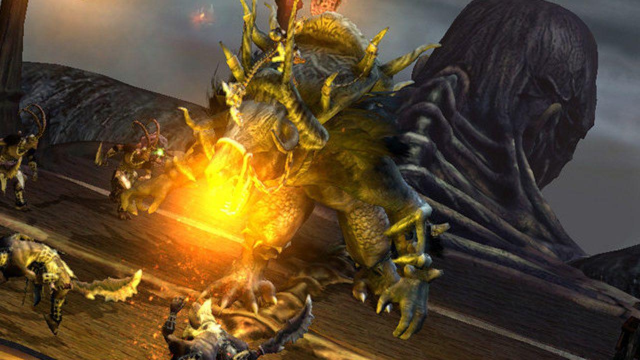 Electronic Arts pubblica l'Inferno della Divina Commedia
