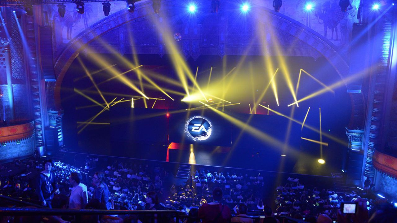 Electronic Arts rivela la propria line-up per l'E3