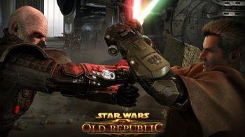 Electronic Arts svela per errore la nuova espansione di Star Wars The Old Republic