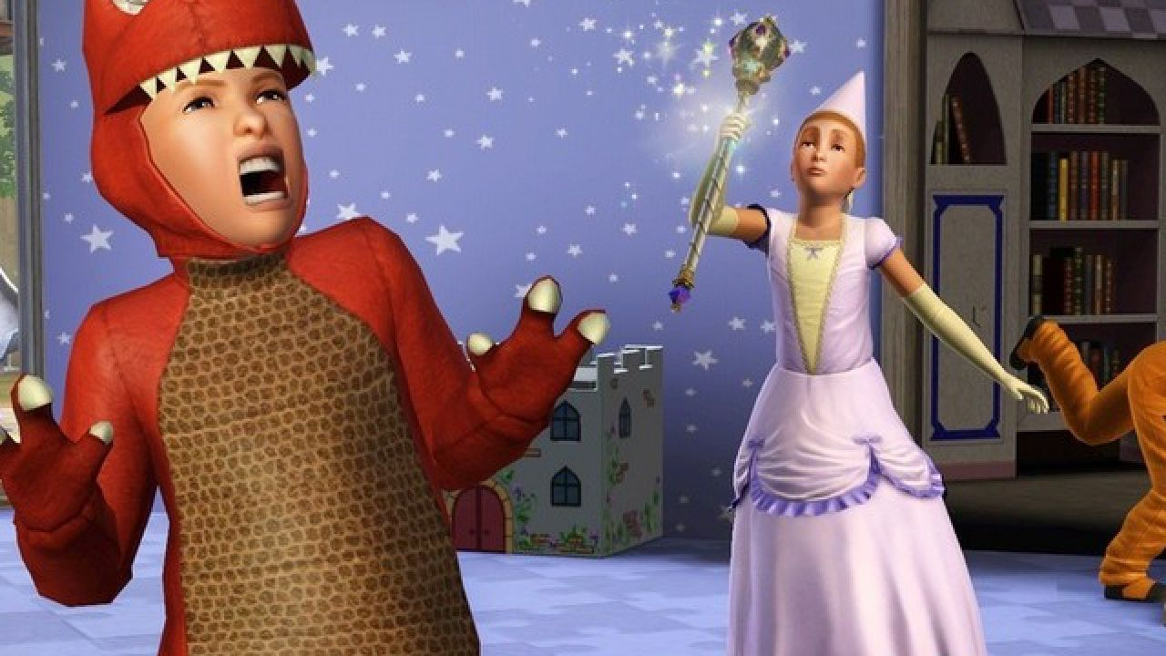 Electronic Arts: The Sims 3 Generations permetterà di vivere storie ancora più coinvolgenti