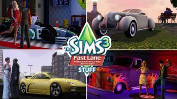 Electronic Arts tinge di Verde-Sims l'Aquafan di Riccione!