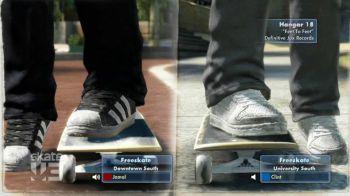 Electronic Arts: i videogiochi di Skateboard hanno fatto il loro tempo