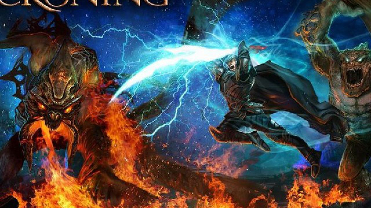 Electronic Arts vorrebbe pubblicare un sequel di Kingdoms of Amalur Reckoning