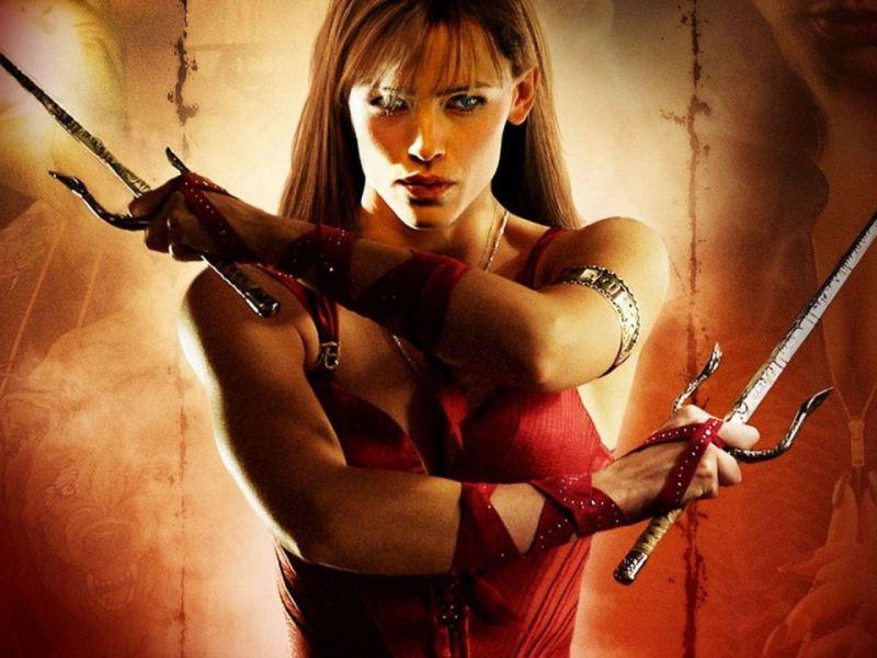 Elektra, Jennifer Garner vorrebbe che l'eroina facesse parte del MCU