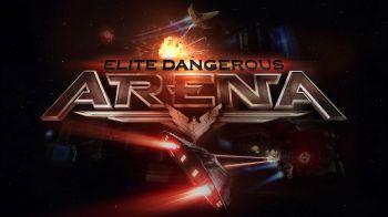 Elite Dangerous Arena in regalo per un periodo di tempo limitato