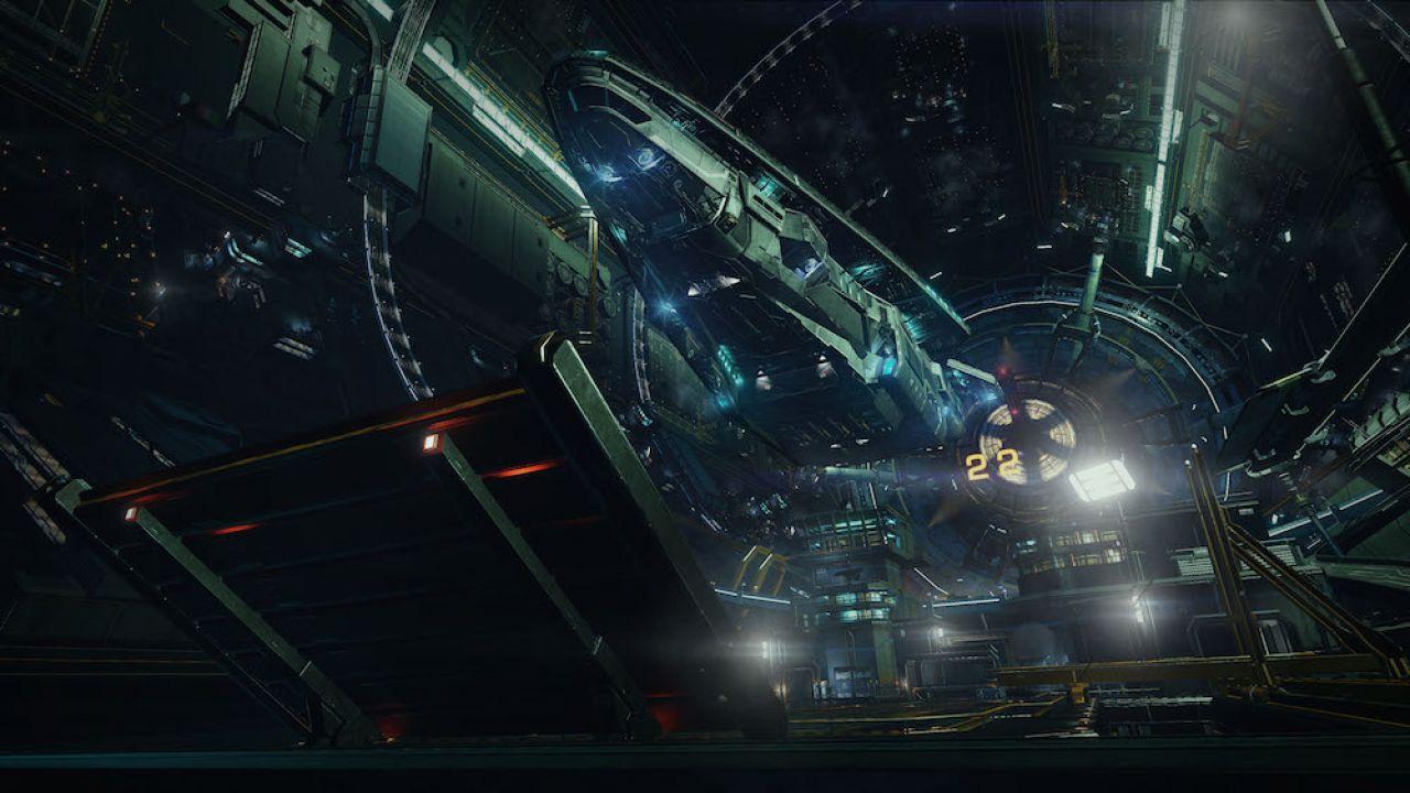 Elite Dangerous: la beta 2 parte il 30 settembre
