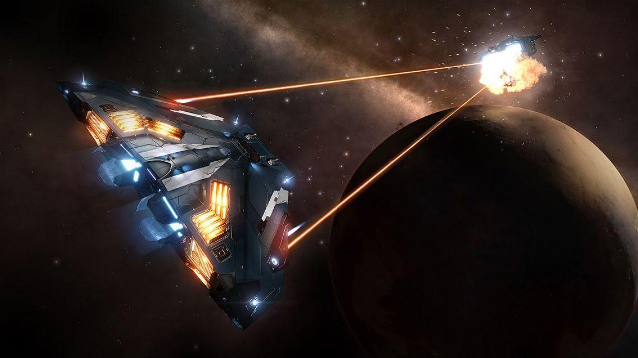 Elite Dangerous, dettagli sulla nuova espansione Horizons
