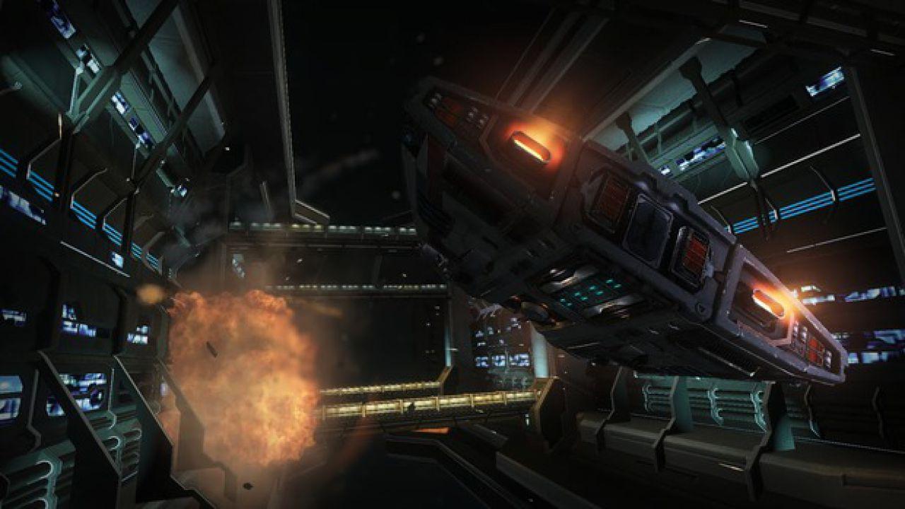 Elite: Dangerous gestirà oltre 100 miliardi di sistemi stellari