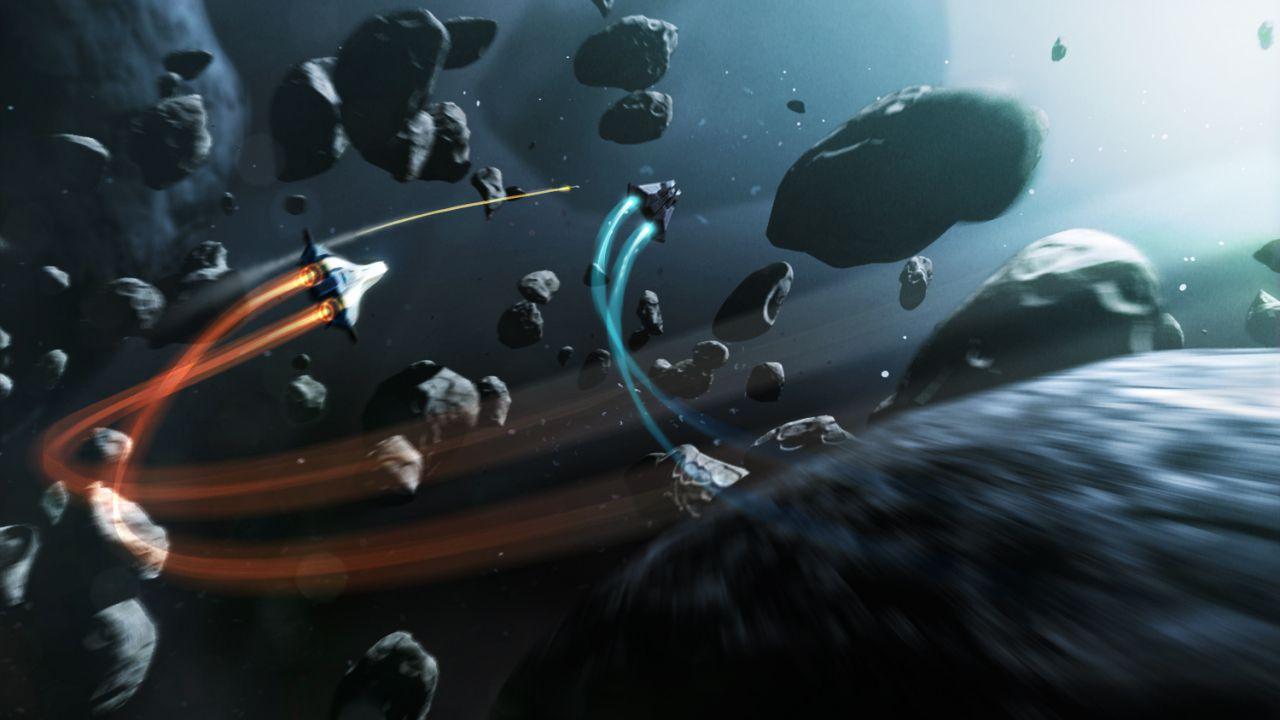 Elite Dangerous: Horizon, beta al via il 24 novembre