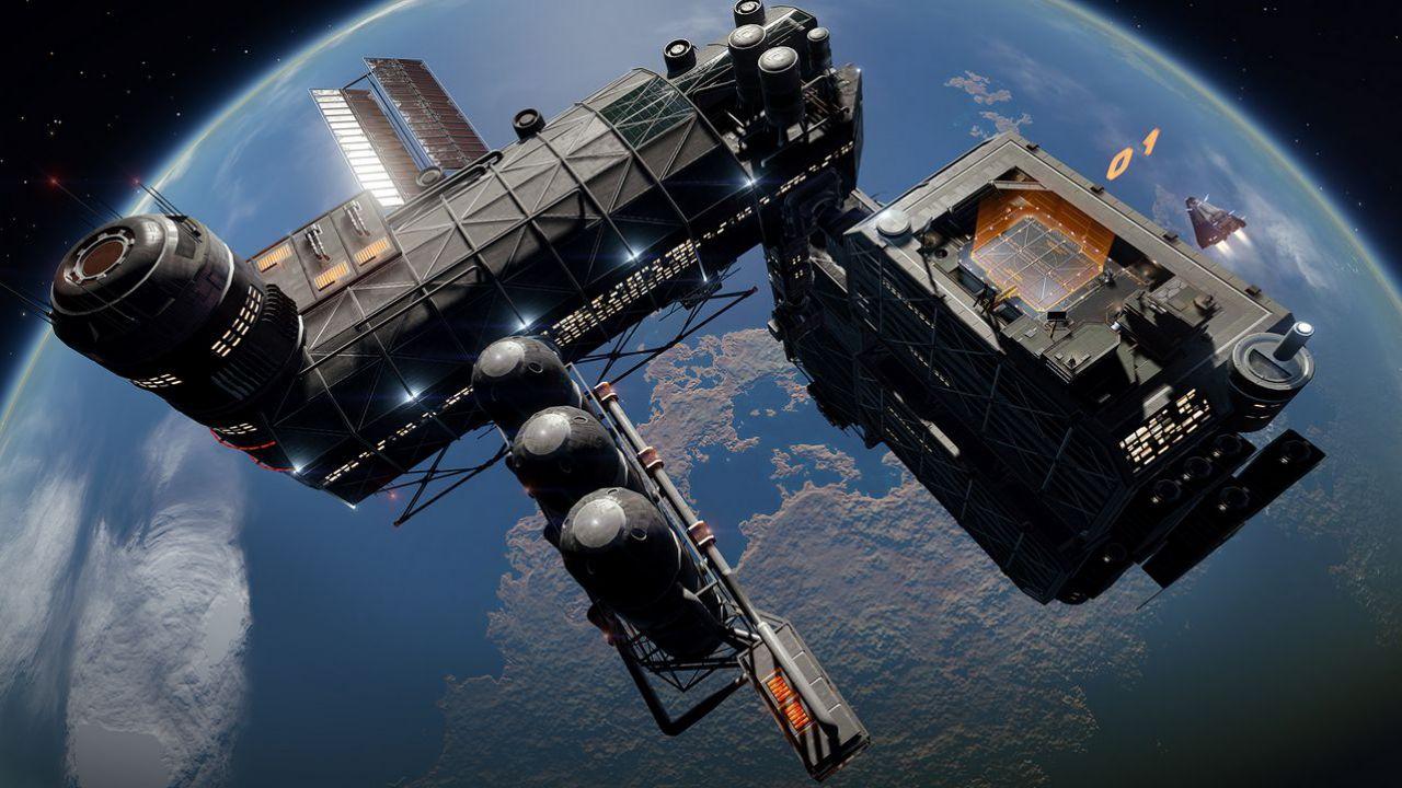 Elite Dangerous Horizon: nuovi dettagli e screenshot