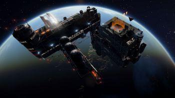Elite Dangerous Horizons arriverà su Xbox One entro la metà del 2016