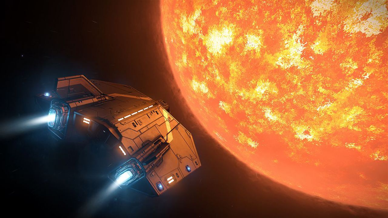 Elite Dangerous Horizons: uno sguardo ai pianeti della nuova espansione