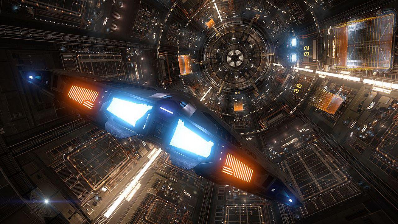Elite Dangerous per Xbox One uscirà a ottobre