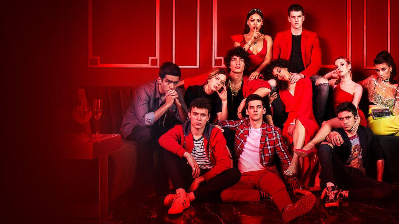 Élite: il rinnovo per la stagione 4 è ufficiale, quali drammi attendono la serie Netflix?