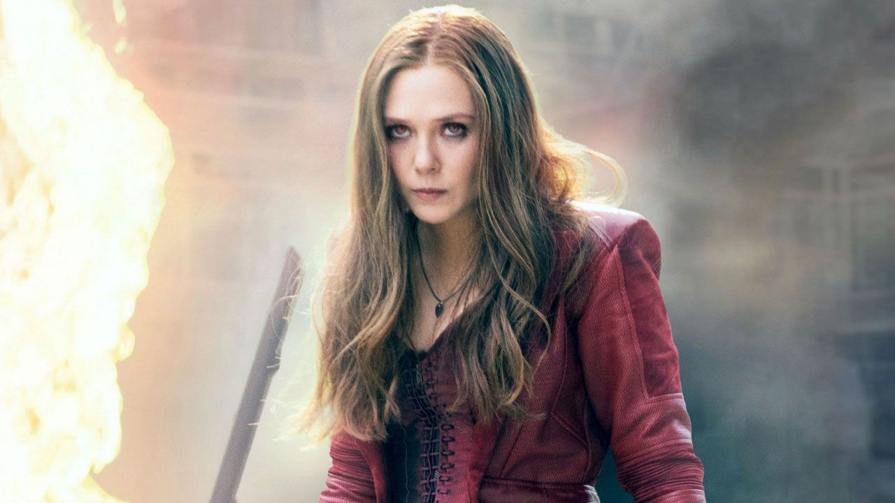 Elizabeth Olsen confessa: 'Ho preferito Avengers: Infinity War, Endgame mi ha confusa'