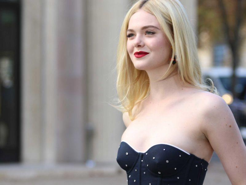 Elle Fanning nel cast del film su Il Padrino, ecco quale star del film interpreterà!