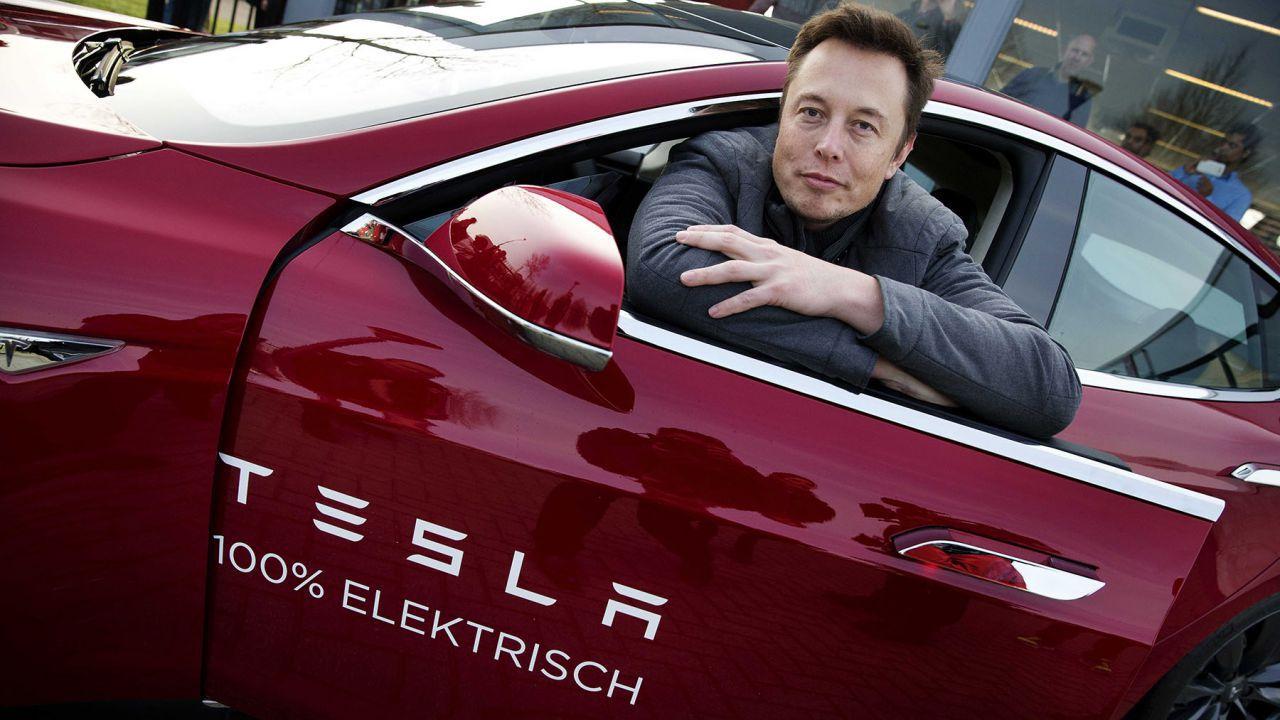 Elon Musk ce l'ha fatta: Tesla farà parte dell'indice S&P500