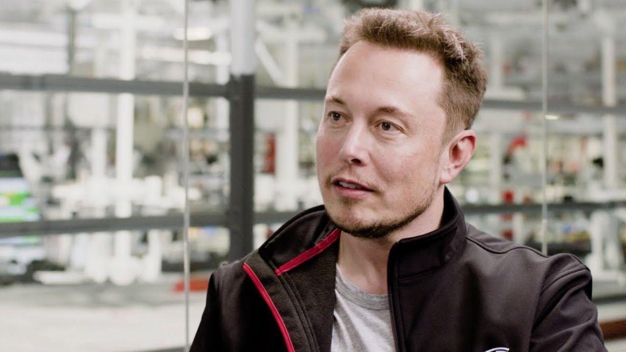 Elon Musk ai dipendenti Tesla: 'Siamo vicini a raggiungere la redditività'