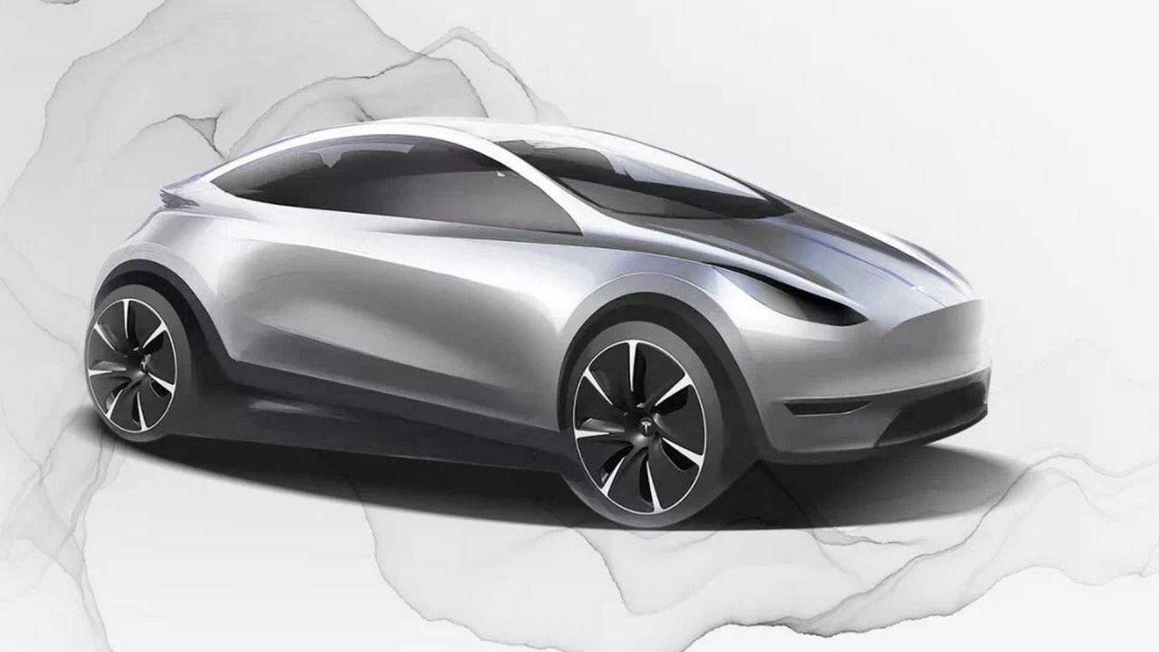 Elon Musk sta per regalarci la Tesla che mancava: una compatta