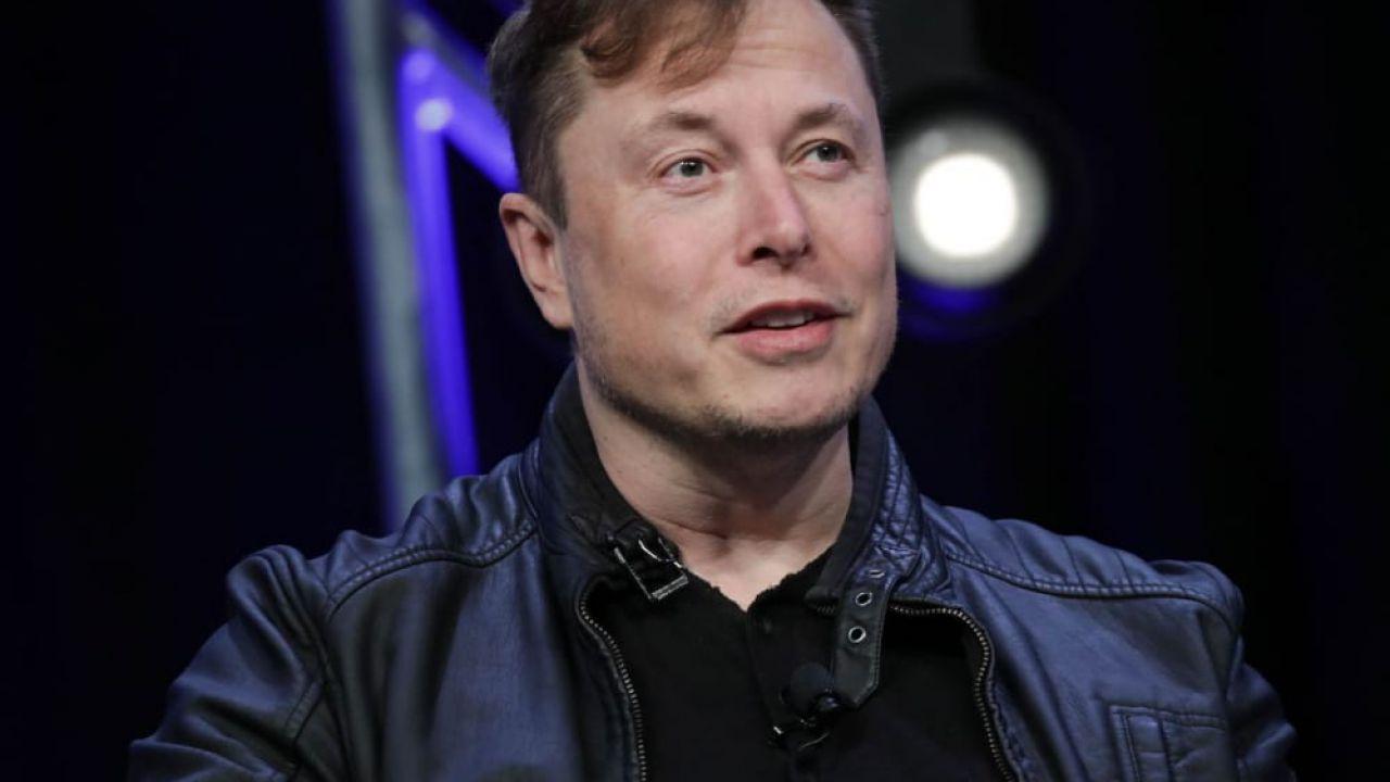 Elon Musk: Tesla sta costruendo delle microfabbriche di Rna per il vaccino contro Covid19