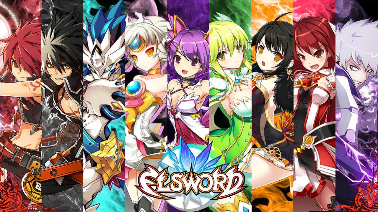 Elsword: un infuocato contest video-musicale vi aspetta a ottobre