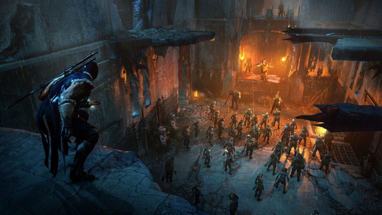 Emergono dettagli sul prossimo DLC di La Terra di Mezzo: L'Ombra di Mordor