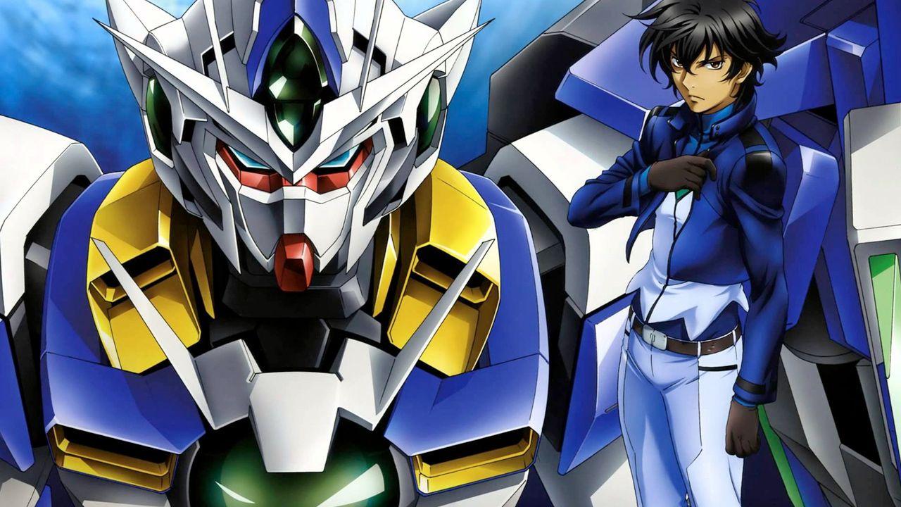 Emergono in rete le descrizioni ufficiali dei nuovi mecha e piloti di Gundam 00