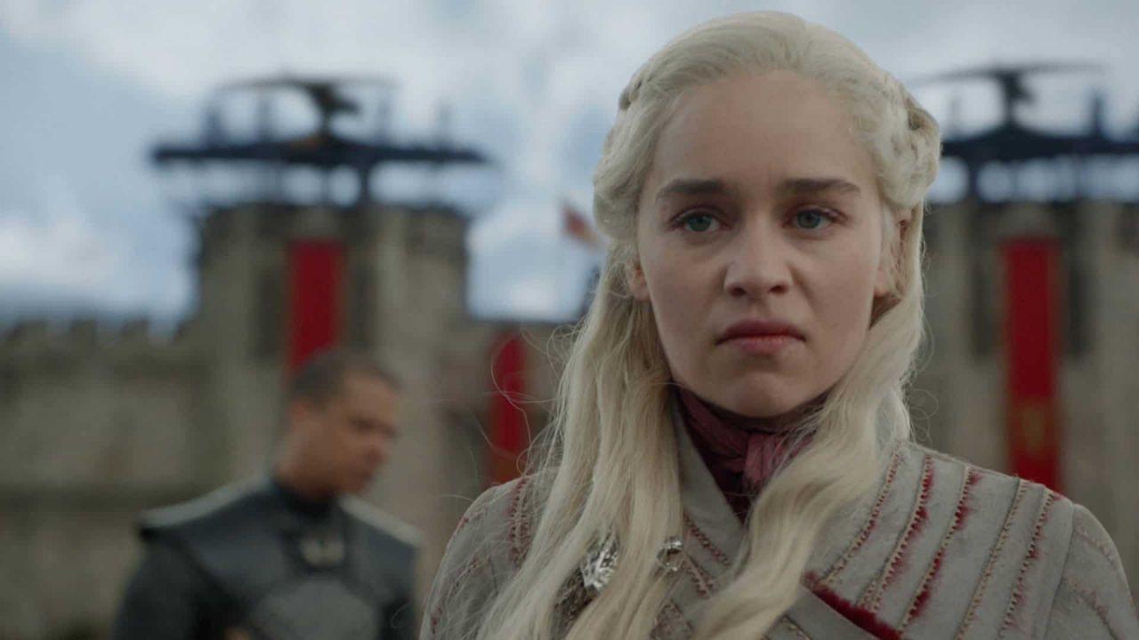Emilia Clarke: 'Ecco perchè alla fine di Game of Thrones ho tagliato tutti i capelli'