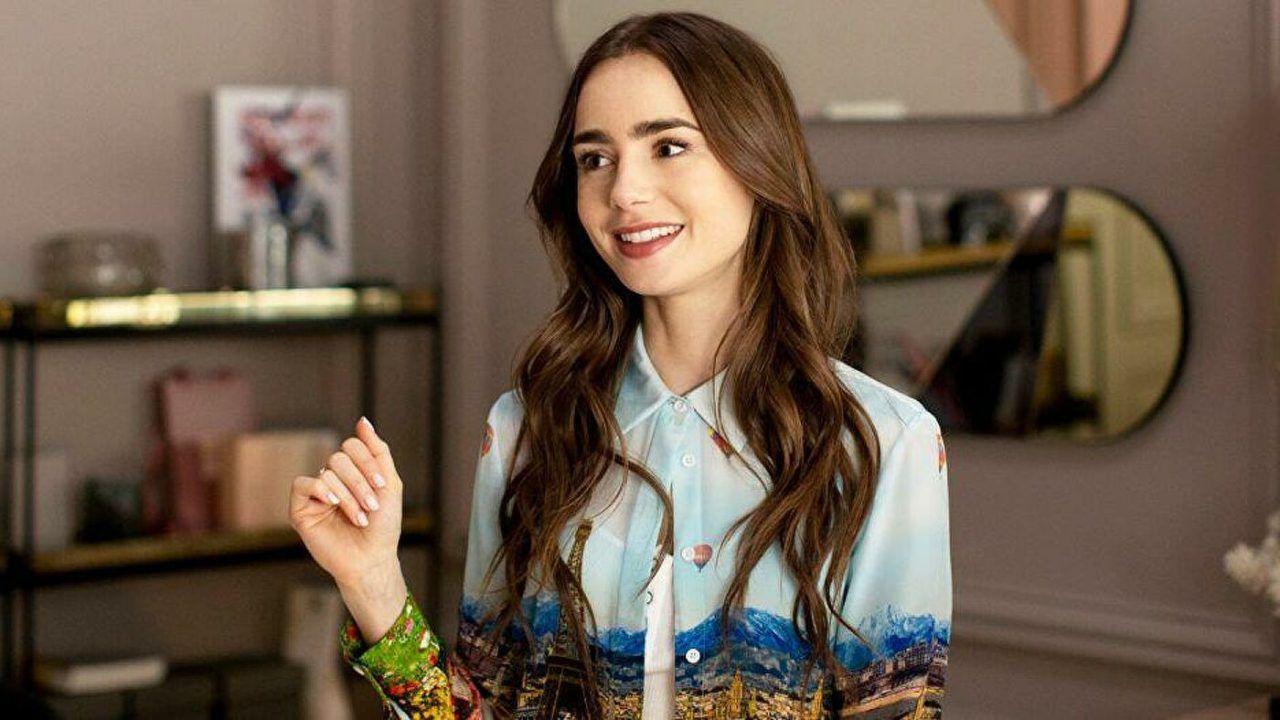 Emily in Paris, Netflix annuncia la stagione 2 della serie con Lily Collins