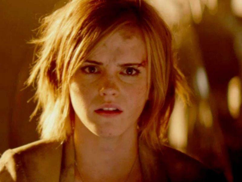 Emma Watson abbandonò davvero il set di Facciamola finita, lo conferma Seth Rogen