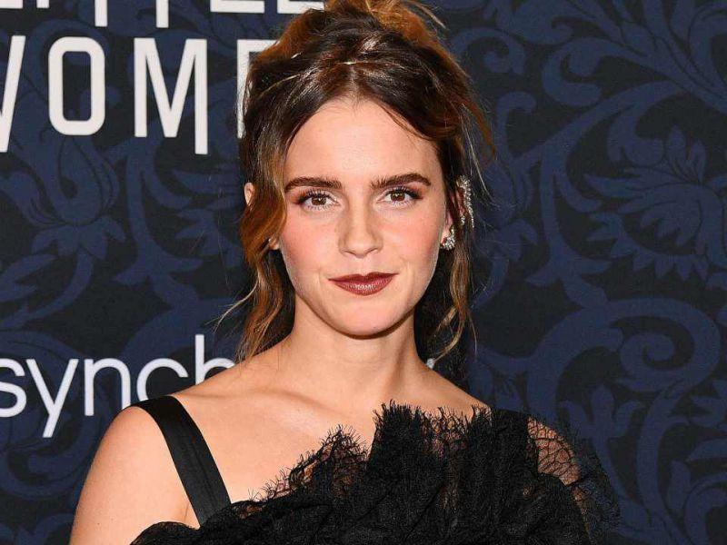 Emma Watson, il commovente messaggio della star di Harry Potter per George Floyd