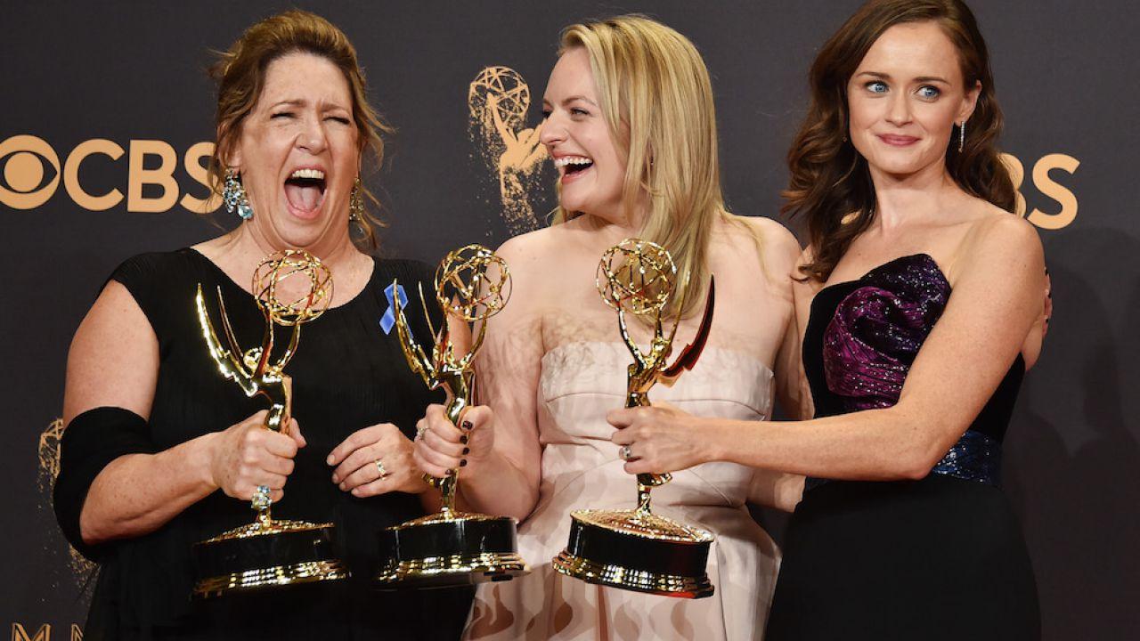 Emmy Awards 2017: I migliori momenti della serata in immagini