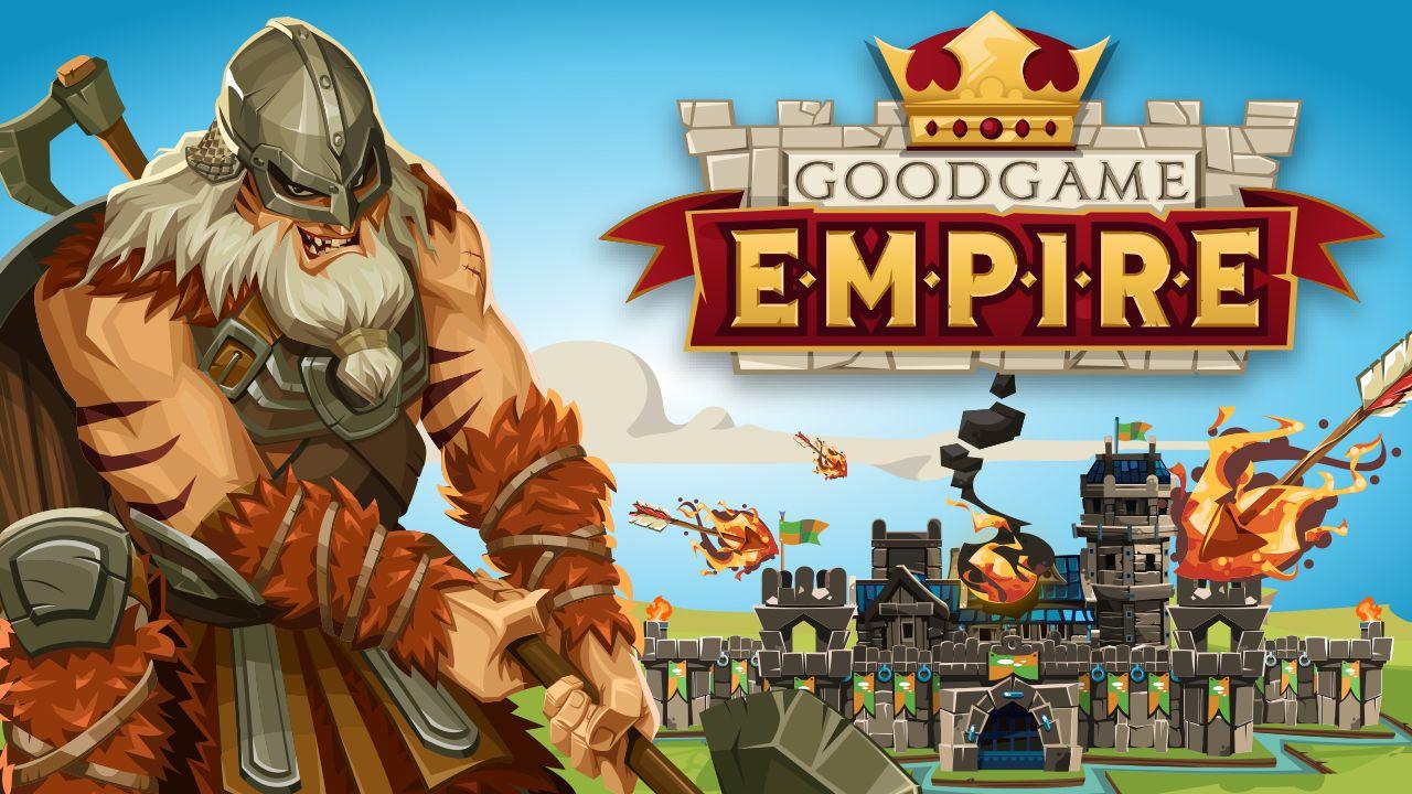 Empire Four Kingdoms si espande e ottiene un quinto regno