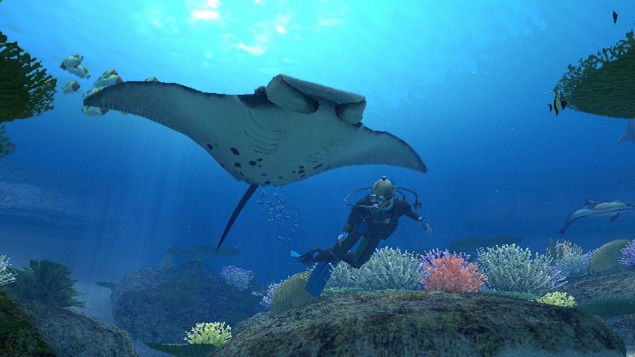 Endless Ocean 2: Avventure negli Abissi - Below the Surface Trailer