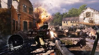 Enemy Front: requisiti versione PC