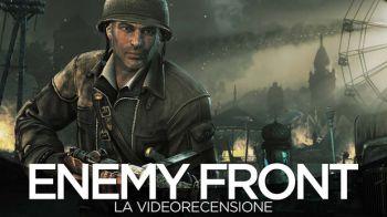 Enemy Front rinviato ancora: uscirà in estate
