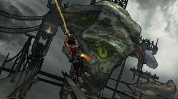 Energy Hook arriverà su PlayStation 4 e Ps Vita