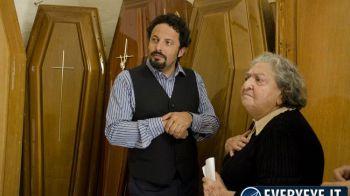 Enrico Brignano lancia il casting online per il suo nuovo film