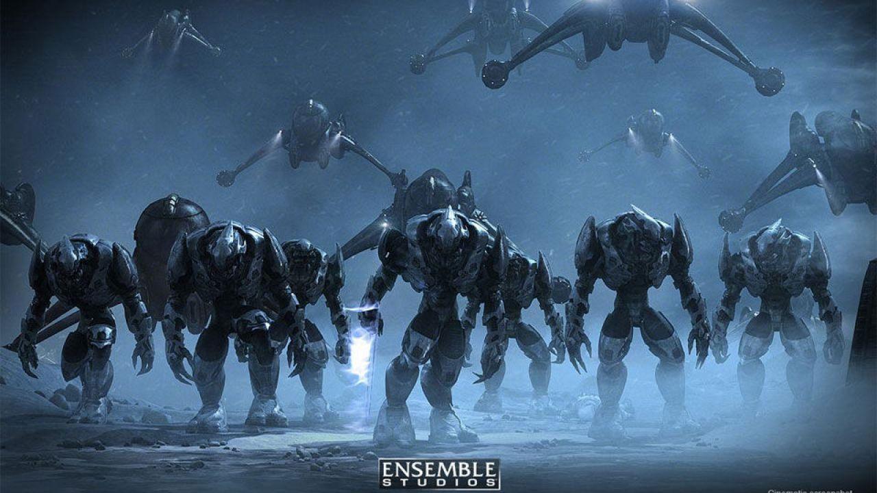Ensemble: Bungie considerava Halo Wars come 'uno sputtanamento' del franchise