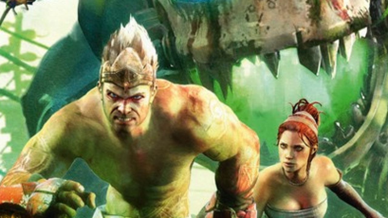 Enslaved: Odyssey to the West a soli 27 euro